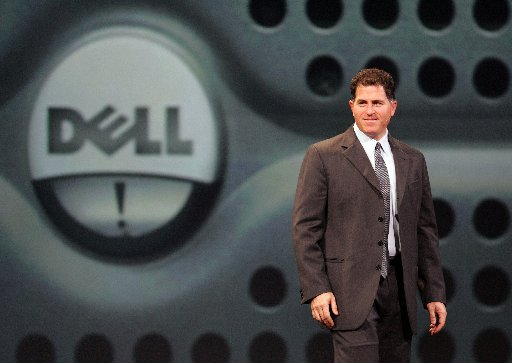 Dell and others are committed to Social Marketing