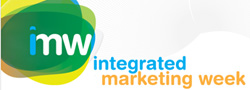 integrated Marketing Week Logo