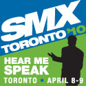 Warren Raisch Speaks at SMX Toronto
