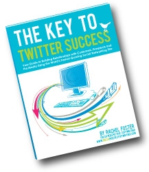 The Key to Twitter Success Report