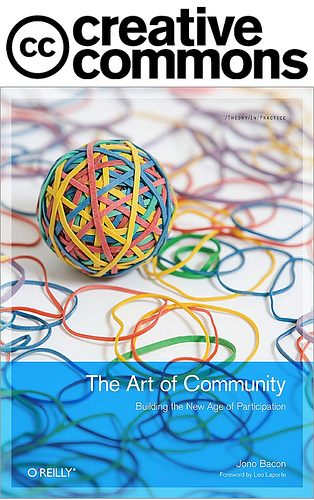 The Art of Cummunity Book Free Download