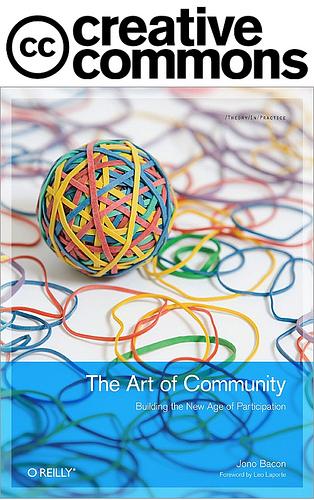 The Art of Cummunity Book Free Download