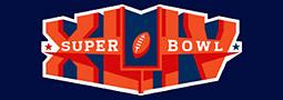Super Bowl Logo