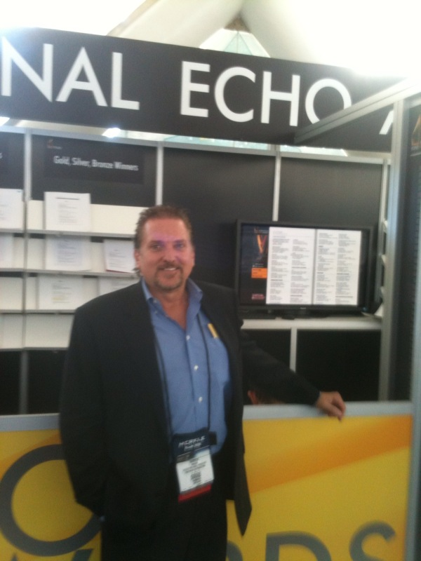Warren Raisch Presents at DMA2010 Event in San Francisco