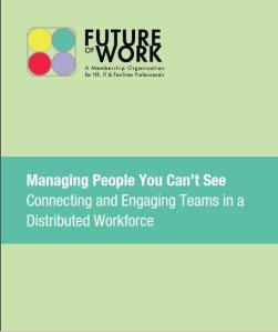 Managing People You Can't See