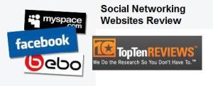 Top Ten Social Networking Sites
