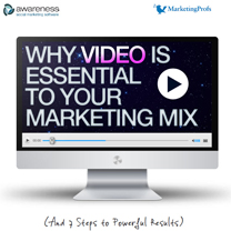 Why Video is Essential to Marketing