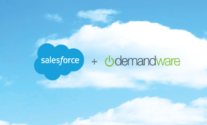salesforce-demandware